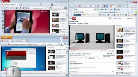 Как скачать видео, отображаемое в Adobe Flash Player