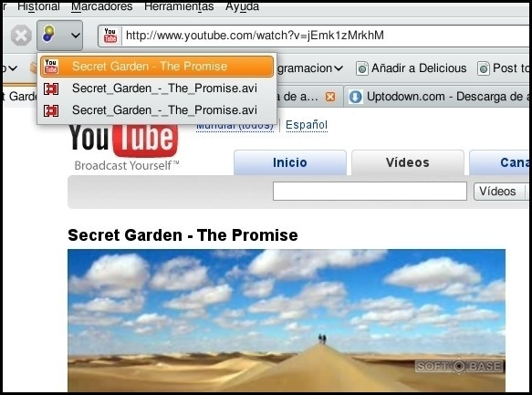 Эротическое видео через браузер
