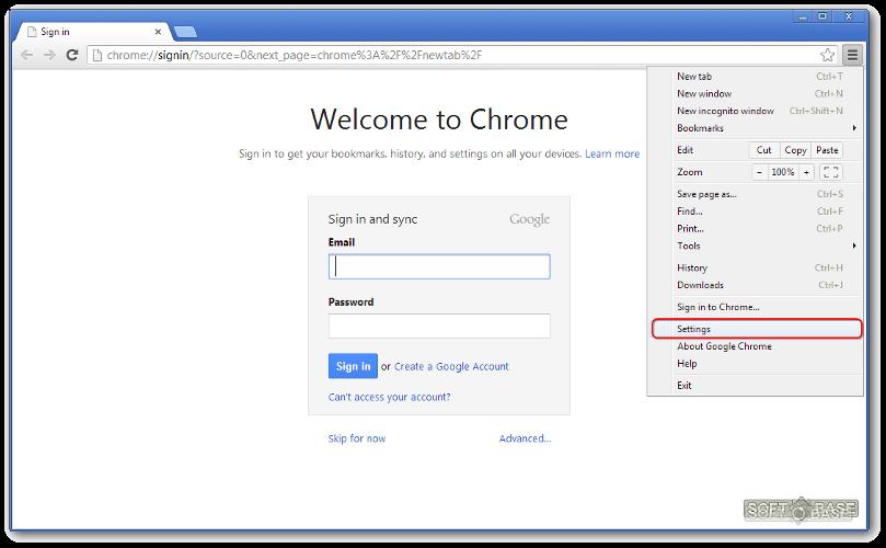 Как сделать чтобы в браузере был русский язык
