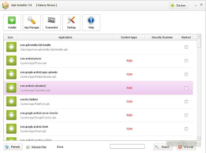 Программа apk installer скачать