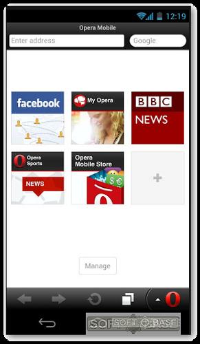 Решено] Что выбрать Opera Mini или Opera Mobile на Android?