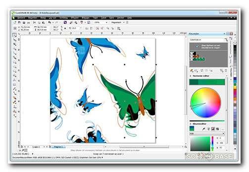 Программа для создания рисунков на компьютере