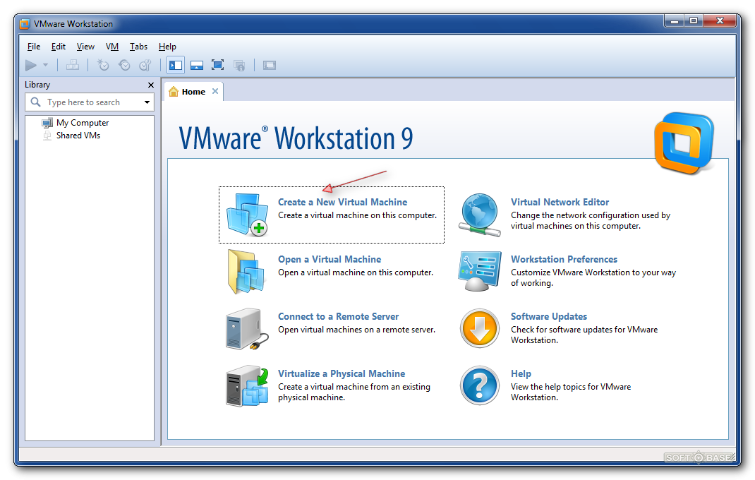 VMware Fusion: Powerfully Simple Virtual Machines for Mac