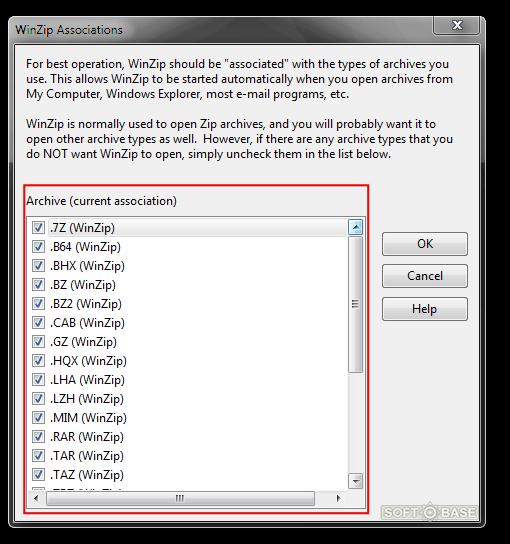 Решено] Помогите со сравнением – Winzip или Winrar?